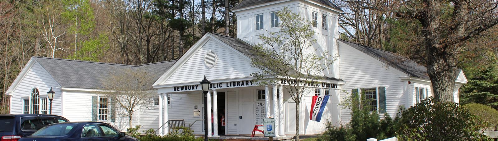 Newbury Public Library