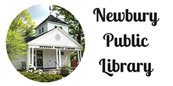 Newbury Public Library Logo